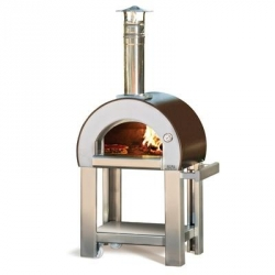 Four à bois Alfa Pizza 5 MINUTI
