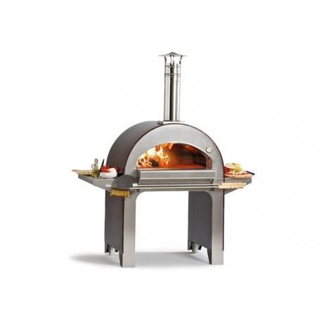 four bois alfa pizza 4 pizze offrez vous le four bois alfa pizza. Black Bedroom Furniture Sets. Home Design Ideas